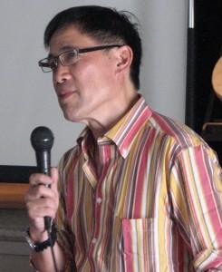 Amerasia Journal Editor Emeritus Russell Leong