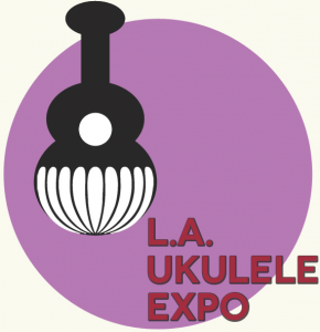 ukulele expo graphic