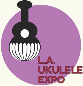 ukulele expo graphic