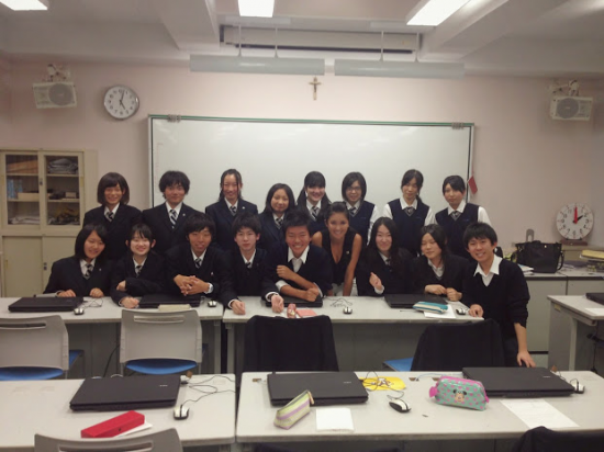 High school students from Sendai will participate in this year's Tanabata Festival and Nisei Week Japanese Festival.