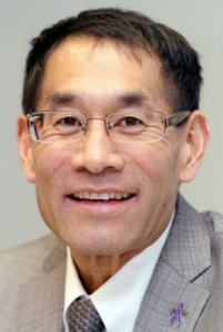 Brian Nakamura