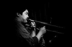 Jon Hatamiya (Photo by Christopher Baliwas