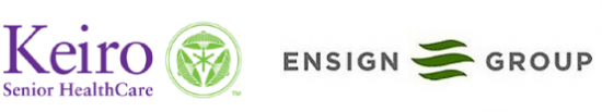 keiro:ensign logos