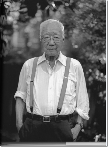 "Kelly Kuwayama is among the Nisei veterans featured in photographer Tom Graves' book ""Twice Heroes."""