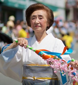 Michiya Hanayagi