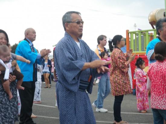 oxnard obon