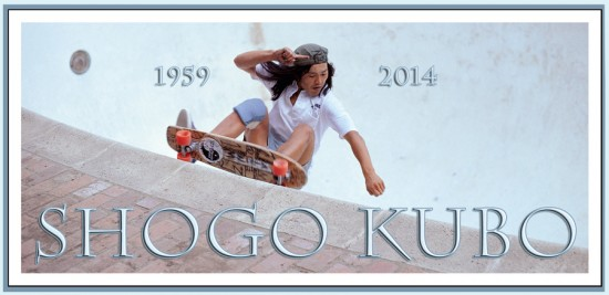 This photo of Shogo Kubo was posted on dogtownskate.com.