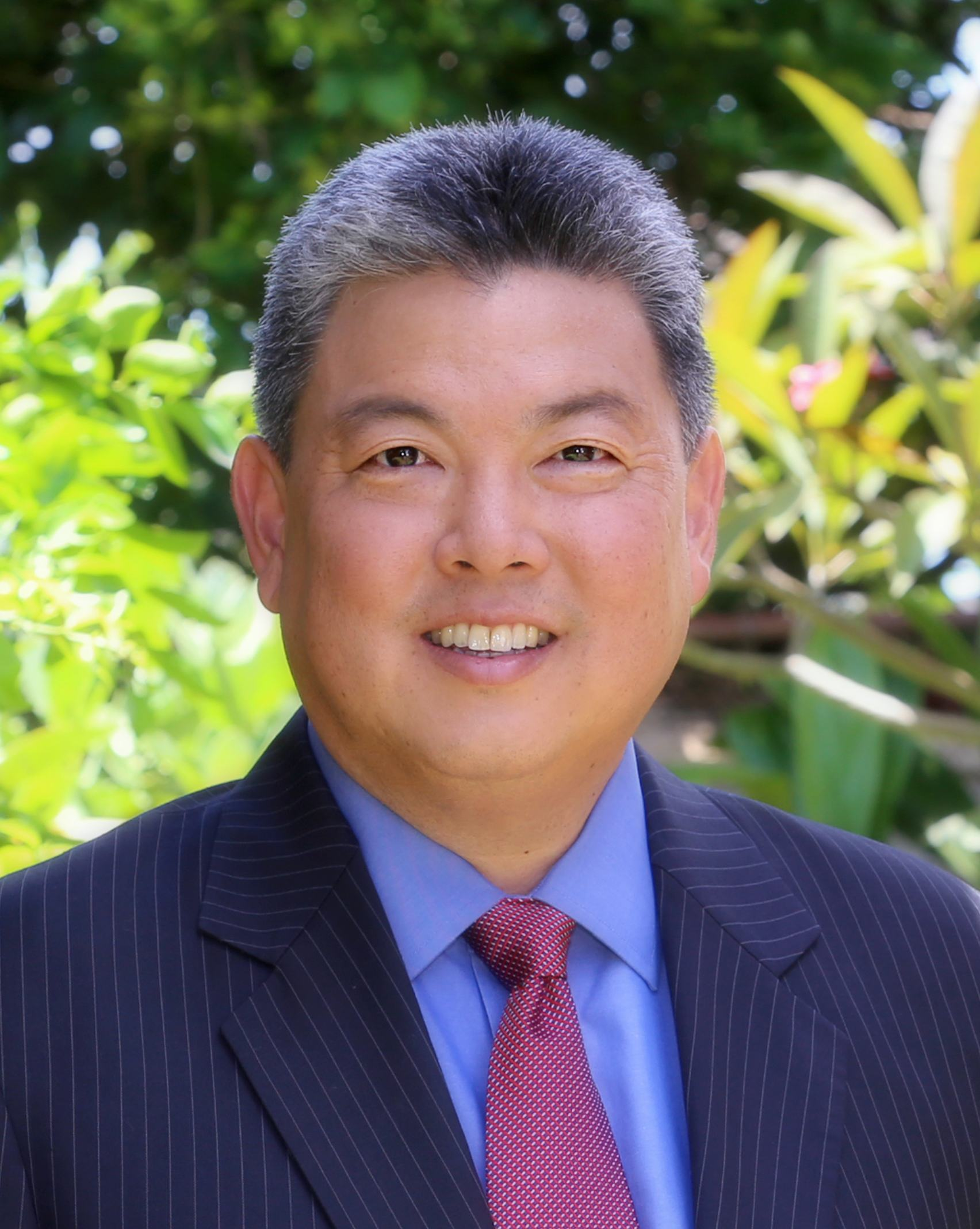 Mark Takai for US Congress, Hawaii 1st Congressional District