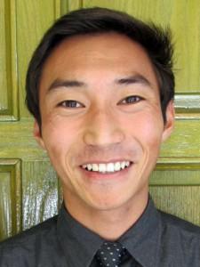 Warren Yamashita