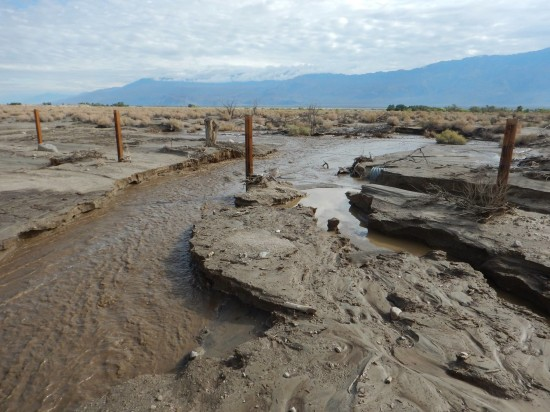 manzanar flood