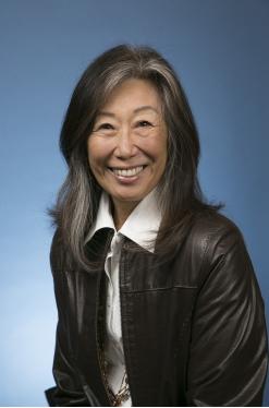Marjorie Kagawa-Singer