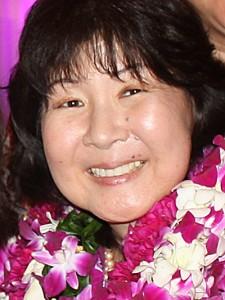 Nancy Kikuchi