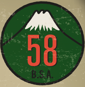 troop 58 patch