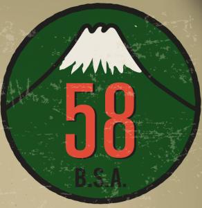 troop 58 patch