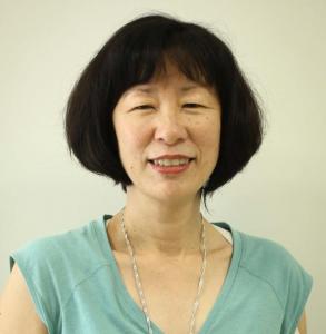 Valerie Matsumoto