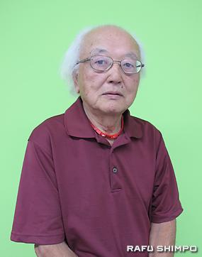 渡辺正清さん