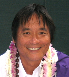 Gary Kubota