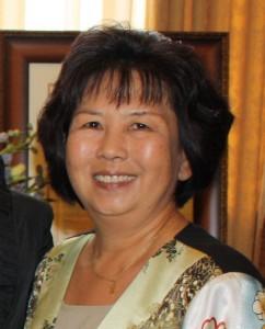 June Lagmay