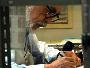 """Kingdom of Dreams and Madness"" focuses on legendary animator Hayao Miyazaki."