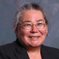 Margaret Ashida
