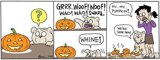 noodles halloween 10.22.14