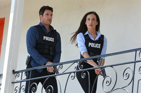 "CBS' ""Stalker"": Who's the real star of this show anyway?"