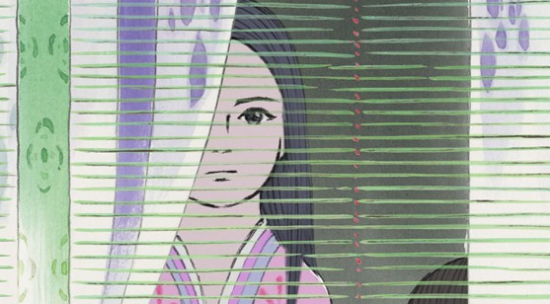 "Isao Takahata's ""The Tale of Princess Kaguya"" (Kaguya Hime no Monogatari)"