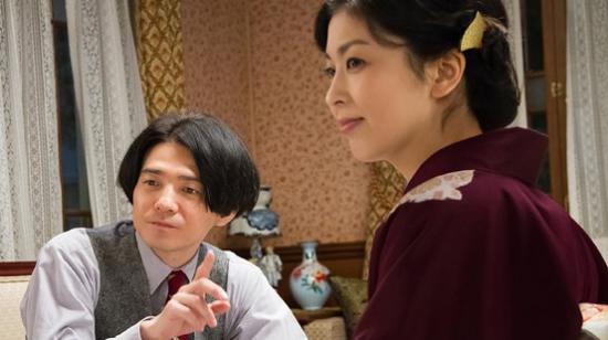 "Yoji Yamada's ""The Little House"" (Chiisai Ouchi)."