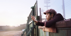 """Vancouver Asahi"" is a historical drama about a Japanese Canadian baseball team."