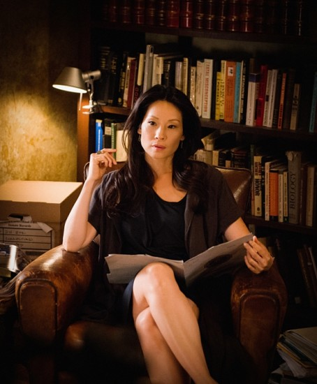 Joan Watson (Lucy Liu) on her own… for a while.
