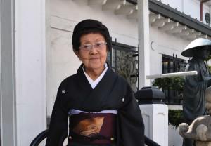 Dorothy Yamamoto/Bando Mitsusa