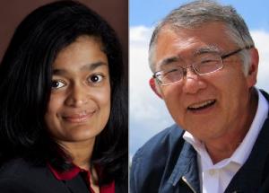Jayapal and Watanabe