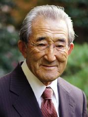 Shinkichi Koyama