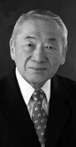 Raymond Uno