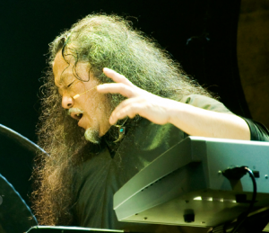 Kitaro (Domo Records)