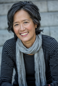 Ruth Ozeki (Photo by Kris Krug)