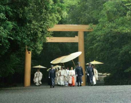 © Sanjiro Minamikawa