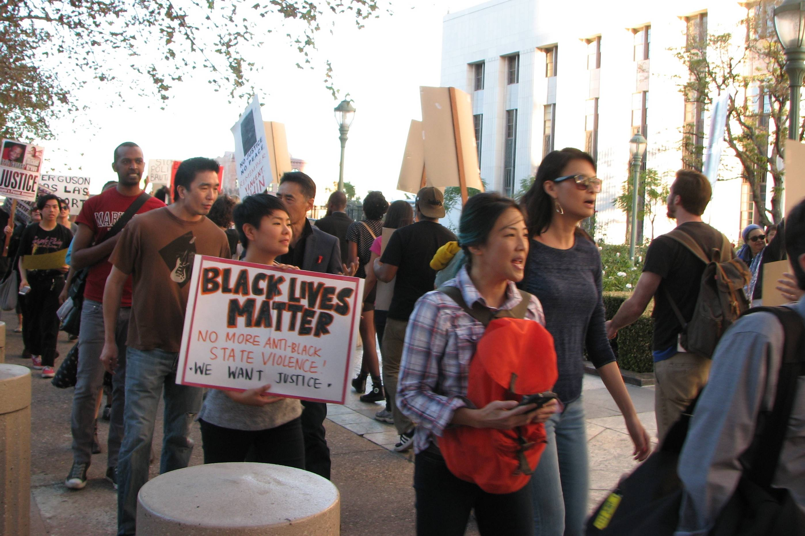 Do Black Lives Matter to Asian Americans?