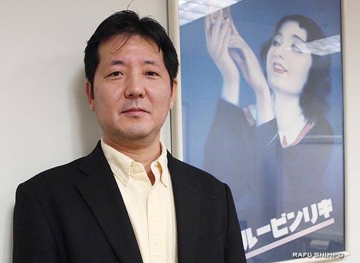 日本のプレミアムビールで米国で勝負するキリン・ブルワリー・オブ・アメリカの山田崇文社長