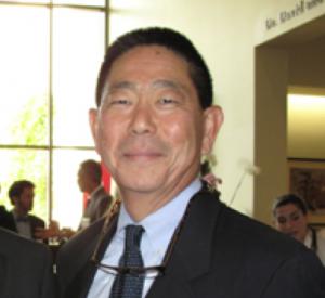 Douglas Hatchimonji