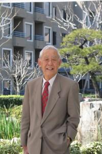 James Mitsumori