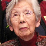 Lillian Matsumoto