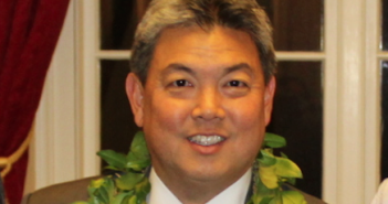 Rep. Mark Takai