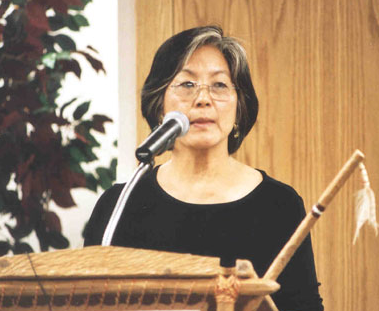 Satsuki Ina