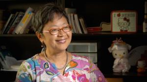 Christine Yano