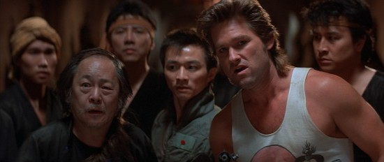 "A scene from ""Big Trouble in Little China."""