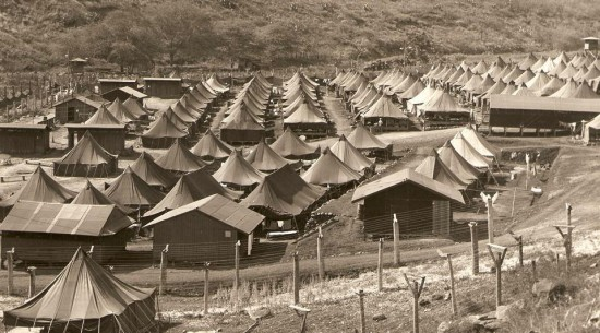 The Honouliuli Internment Camp on Oahu is a little-known part of Hawaiian history.