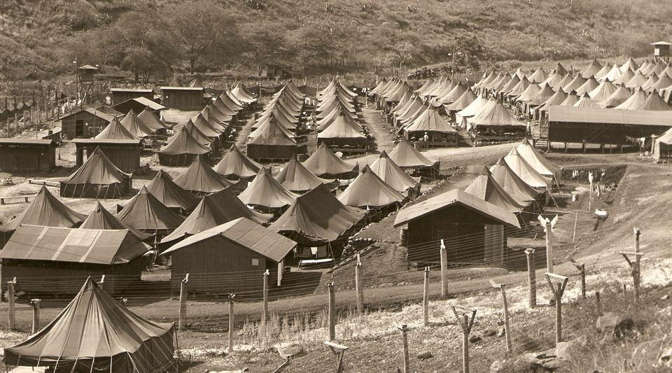 japanese internment for hawaii