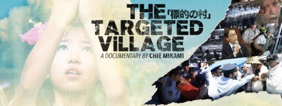 the targeted village