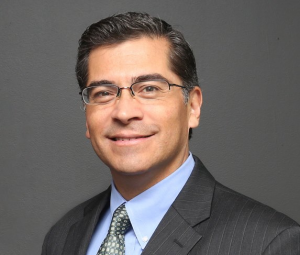 Rep. Xavier Becerra will be one of the speakers.
